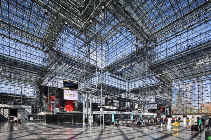 Jacob K Javits Convention Center Renovation