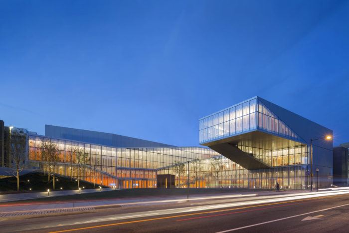 UPENN, Singh Center for Nanotechnology